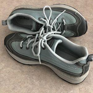 Like new LL Bean sneakers